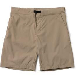 Houdini Wadi Shorts Damer, beige